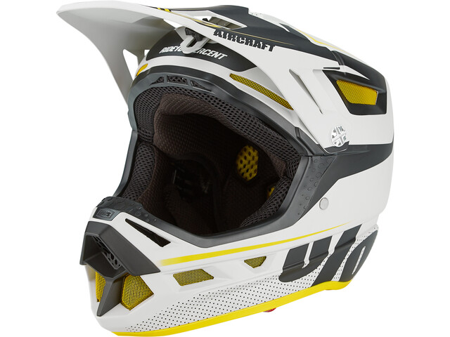 100% Aircraft DH Helm inkl. Mips primer